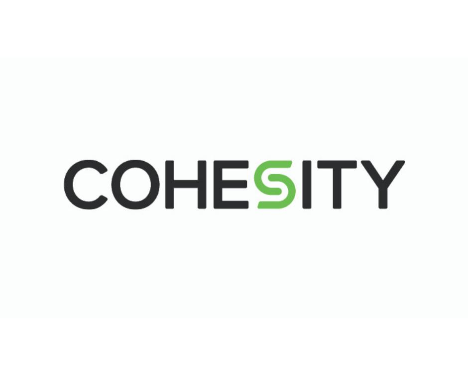 Cohesity Partner Finland