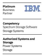 IBM PLATINUM BUSINESS PARTNER FINLAND NETNORDIC